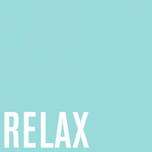relax at Beauty Box